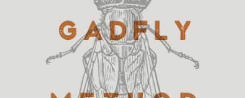 Writer's Block? Try The Gadfly Method