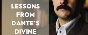 OGB Podcast #16: Brett McKay (Art of Manliness) on Dante's Divine Comedy