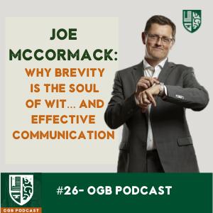 Joe McCormack