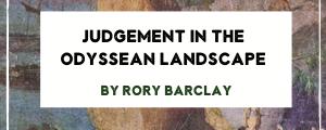Judgement in the Odyssean Landscape